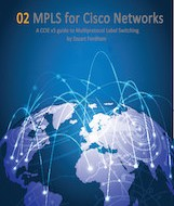 MPLS for Cisco Networks