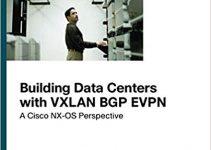 CCNP Data center reading list