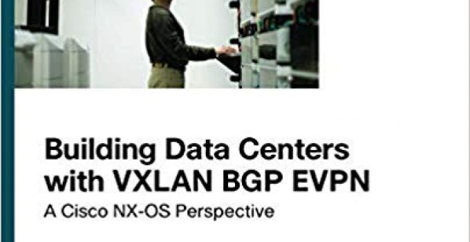CCNP Data center reading list